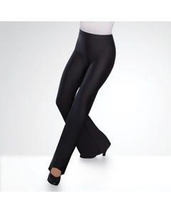 1st Position Pantalon de Jazz Noir