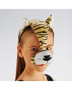 Masque Tigre Sonore