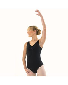 BBO Ballet & Tap Grades 6 - 8 and All Vocational Exams Leotard