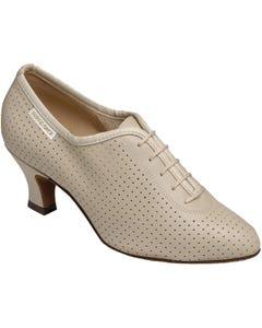 Supadance Chaussures d`Enseignement et d`Entrainement en Cuir