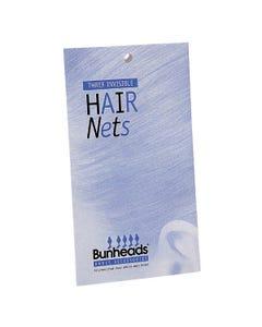 Bunheads Filets à Cheveux  - Blond