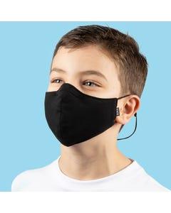 Bloch Masque Enfant B-Safe avec Cordon