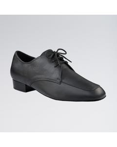 Capezio Chaussures de Dance de Salon Ben avec Talon de 2.5cm