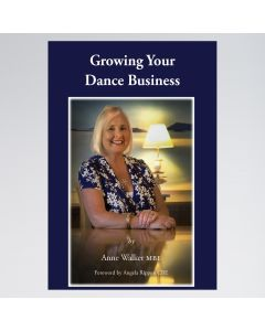 Growing Your Dance Business