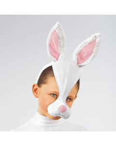 Masque Lapin Sonore