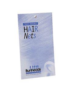 Bunheads Filets à Cheveux - Brun Moyen