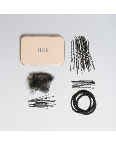 Bloch Kit pour les Cheveux