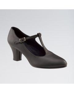 Capezio Chaussures de Caractère T-Strap