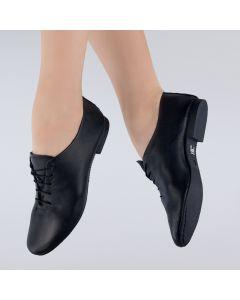 1st Position Chaussures de Jazz en Cuir