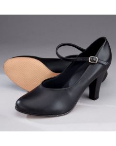 So Danca Chaussures de Caractère (Talon de 76 mm)