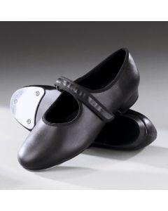 1st Position Chaussures de Claquettes en Polyuréthane à Scratch