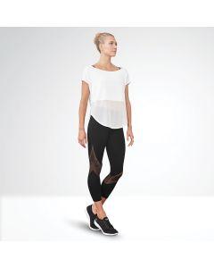 Bloch Rosy - T-shirt à nouer dans le dos