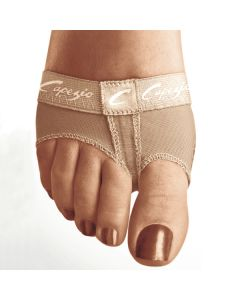 Capezio « Foot Undeez™ »