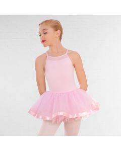 1st Position Jupe de Ballet