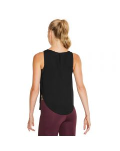 Bloch Lace Up V Front Lightweight Tank Top