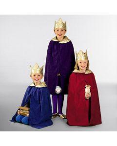 Costume de Roi