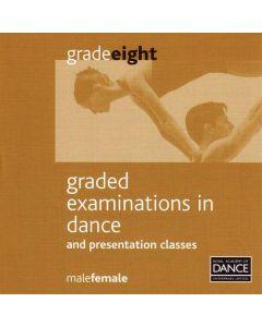 CD Programme des Cours Homme/Femme Niveau Grade 8