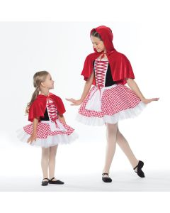 Revolution Little Red Riding Hood
