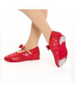 Revolution Sequin Tap Shoe Cover
