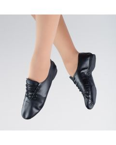 1st Position Chaussures de Jazz II Bi-semelles