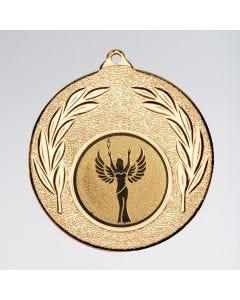 Médaille Feuille