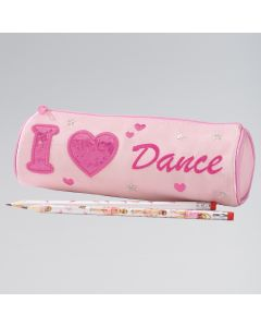 Trousse Katz « I Love Dance »