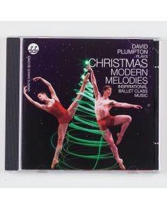 Christmas Modern Melodies CD