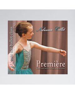 CD Pour Classe de 1ère Année de Ballet