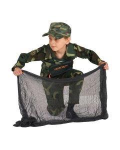 Déguisement Militaire Enfant (chapeau non inclus)