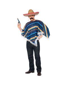 Poncho - Adulte Taille Unique