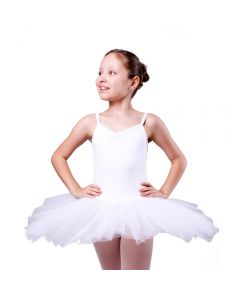Plume 4 Layer Tutu Leotard