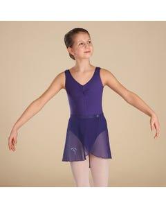 Junior Ballet Jupe Violette