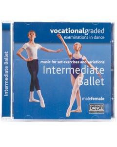 RAD CD Classique Intermédiaire