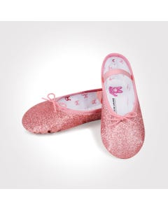 Bloch Glitter Ballet Shoes