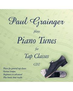 Piano Tunes For Tap Volume 2