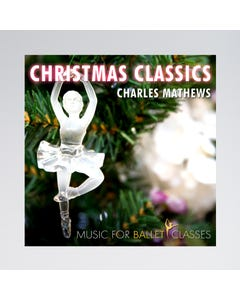 Christmas Classics by Charles Mathews