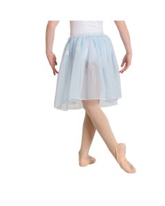 Roch Valley Polka Dot Skirt