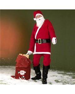 Déguisement Économique Père Noël